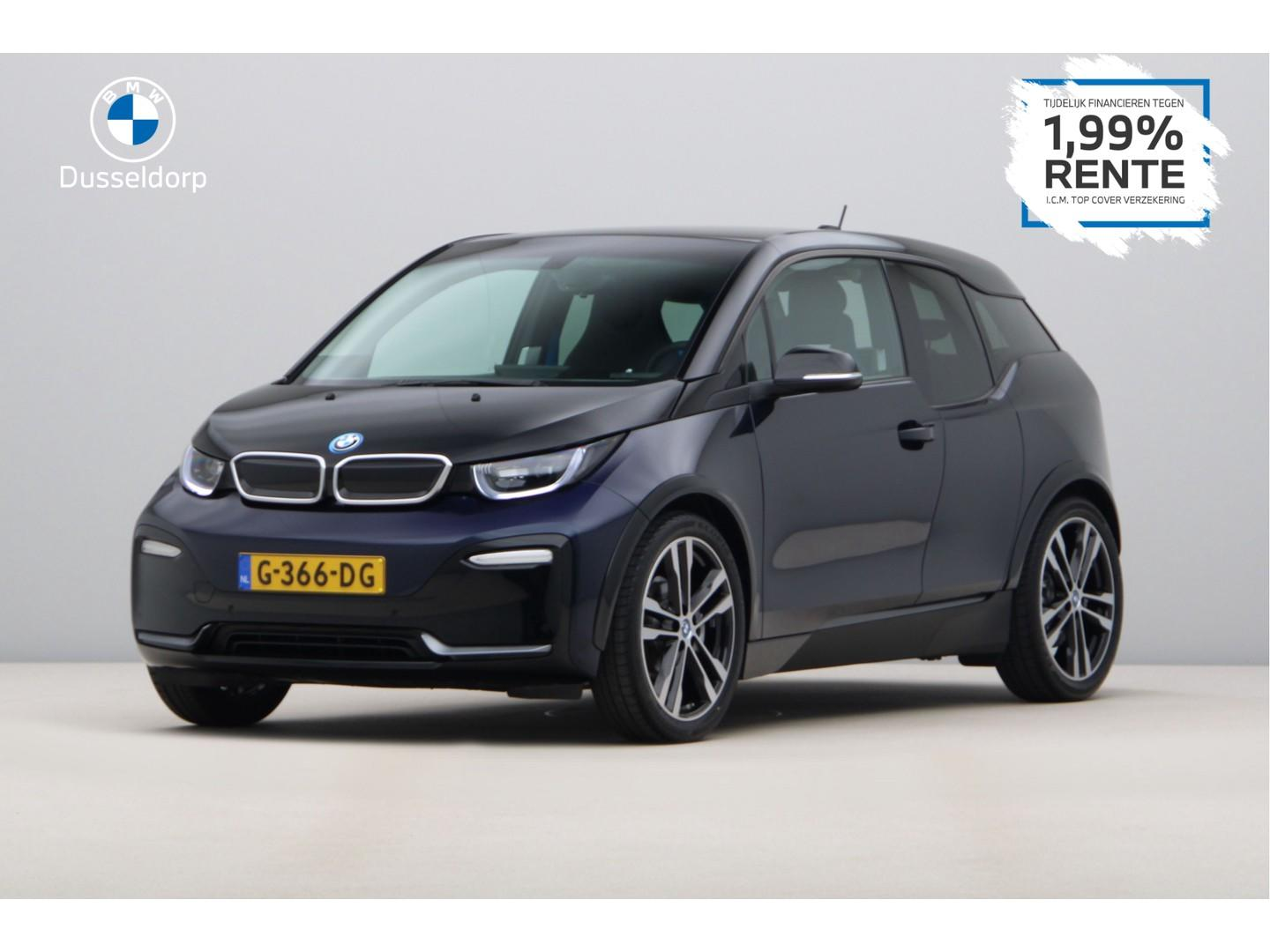 Bmw I3 S executive edition 120ah 42 kwh connectivity pakket