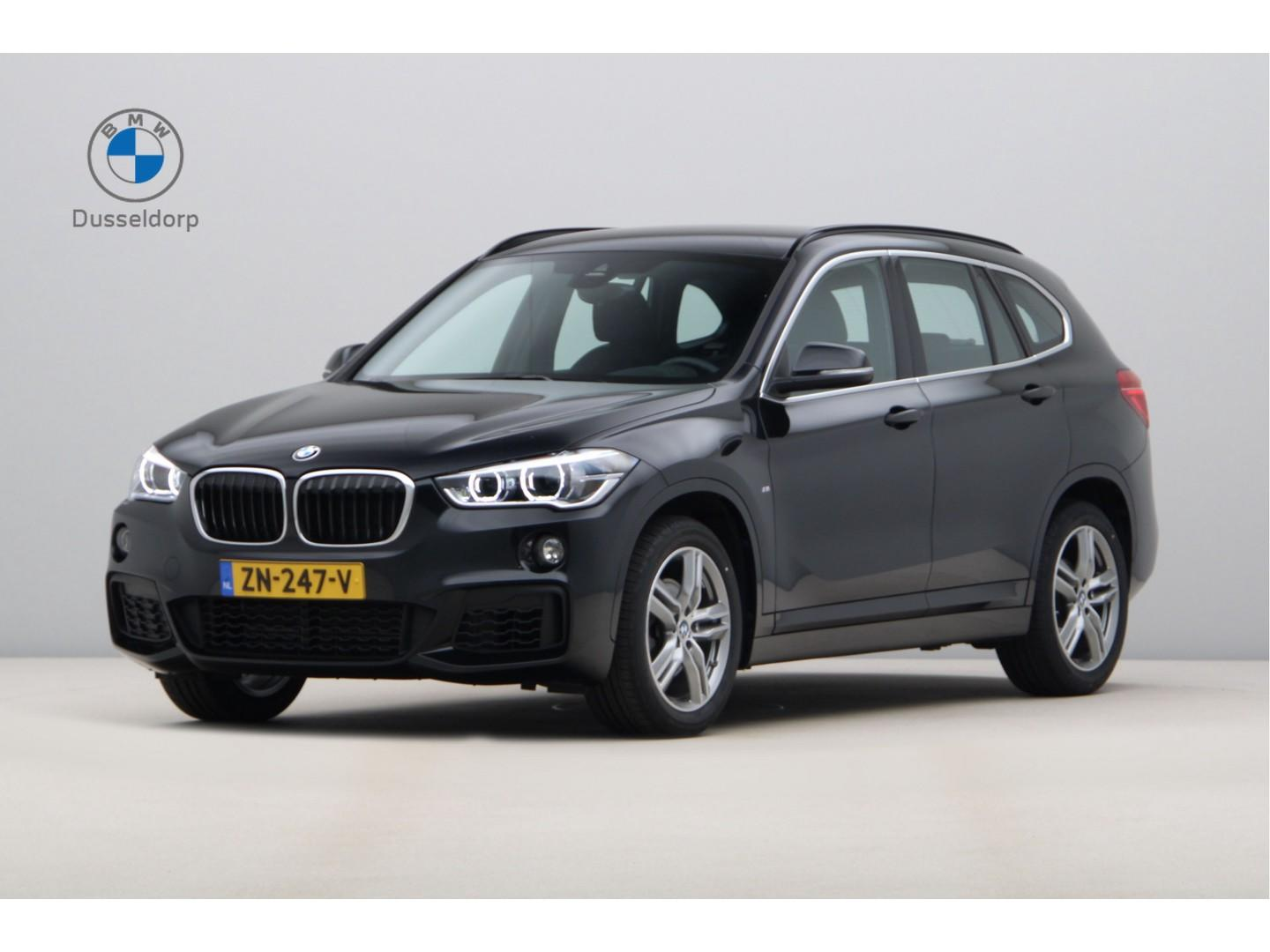 Bmw X1 Sdrive18i executive edition model m sport
