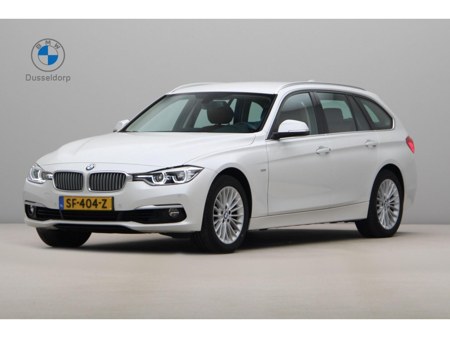 Bmw 3 serie Touring 318i edition luxury line purity executive