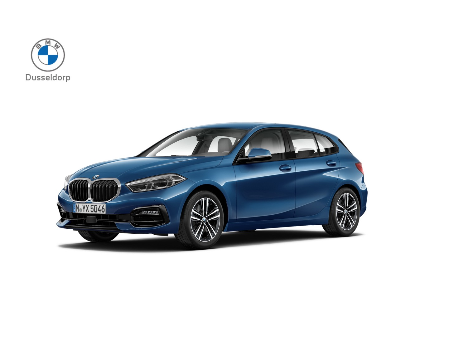 Bmw 1 serie 118i executive edition sport line