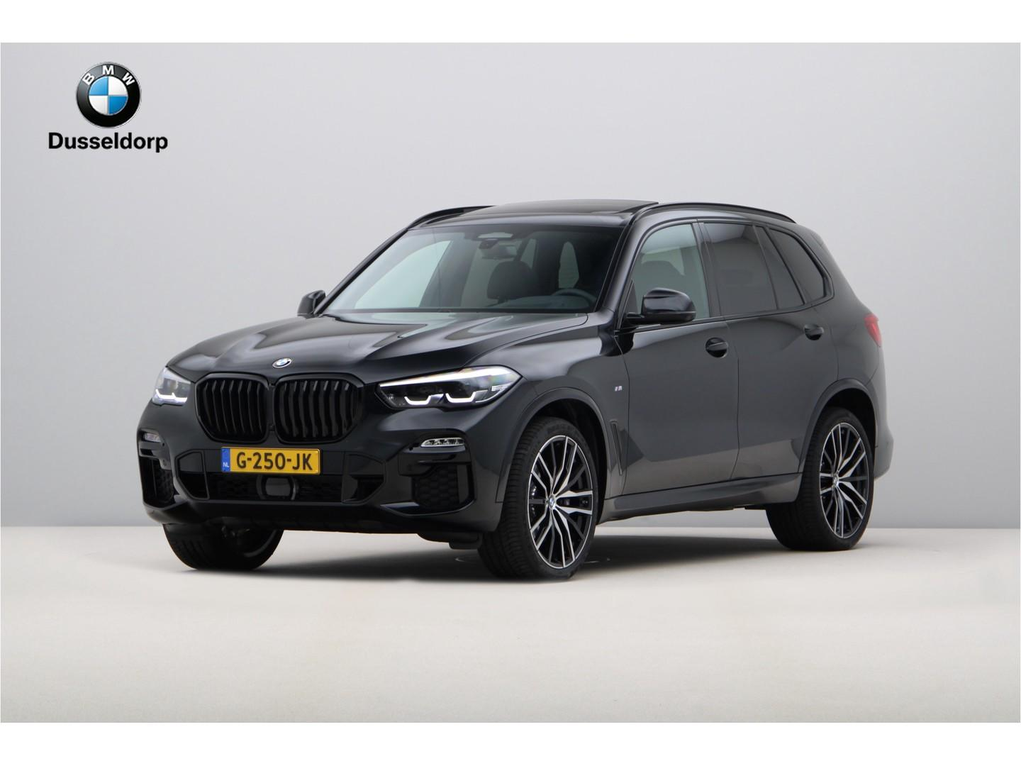 Bmw X5 40i xdrive high executive m-sport