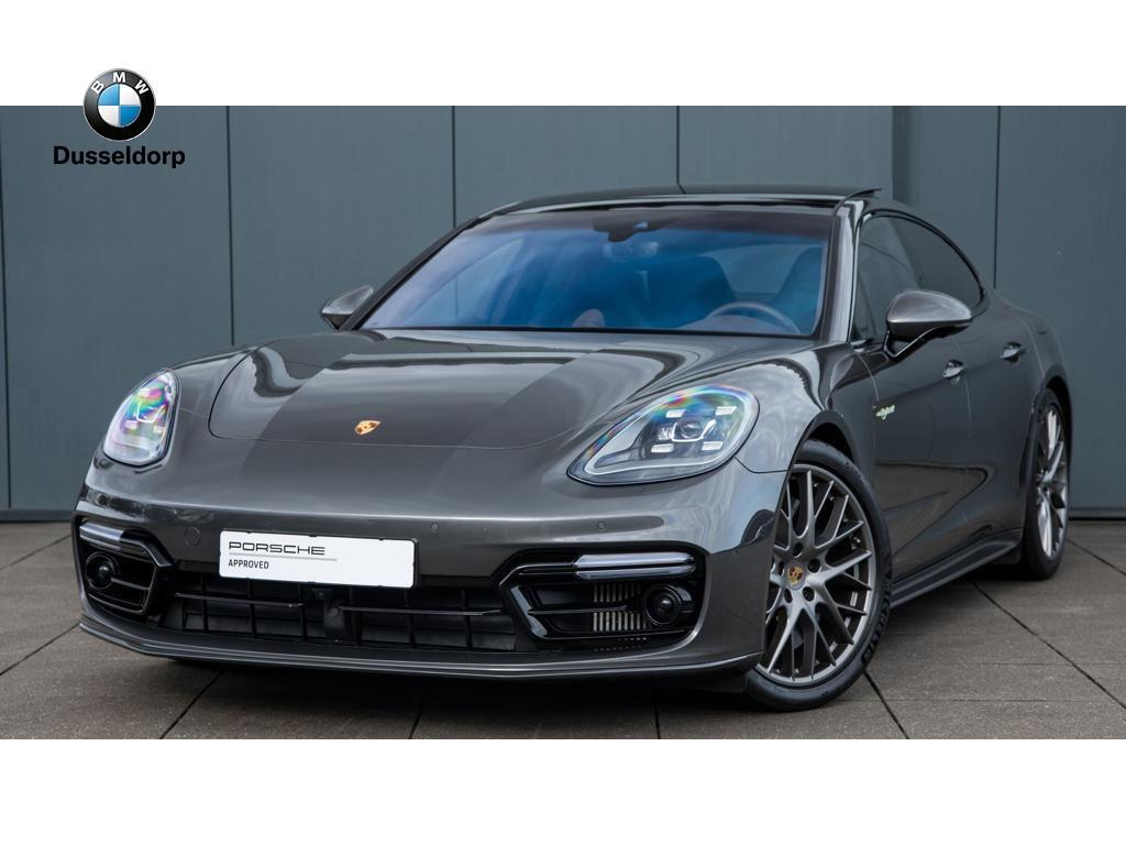 Porsche Panamera 4.0 turbo s e-hybrid