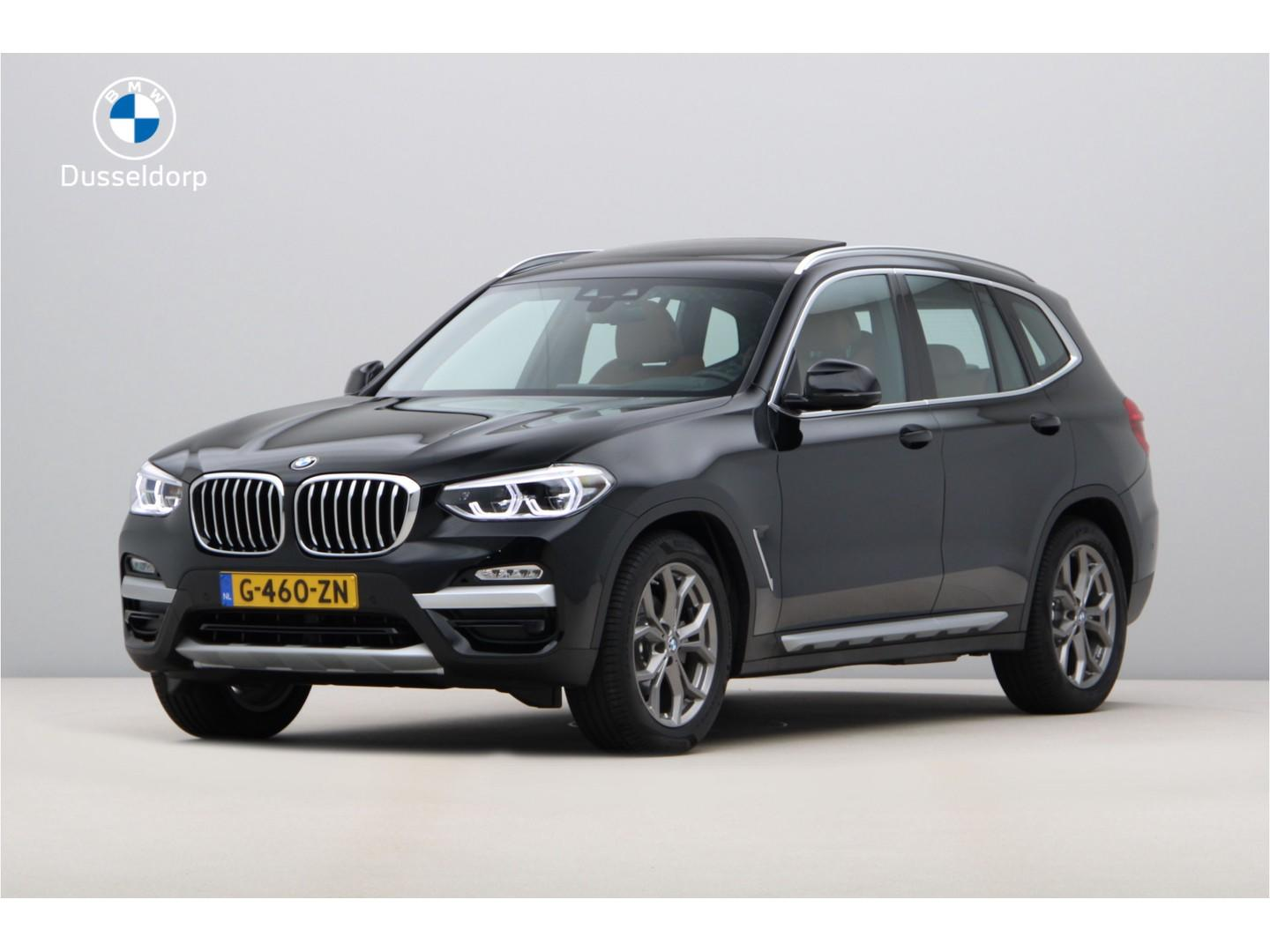 Bmw X3 Sdrive20i high executive model xline