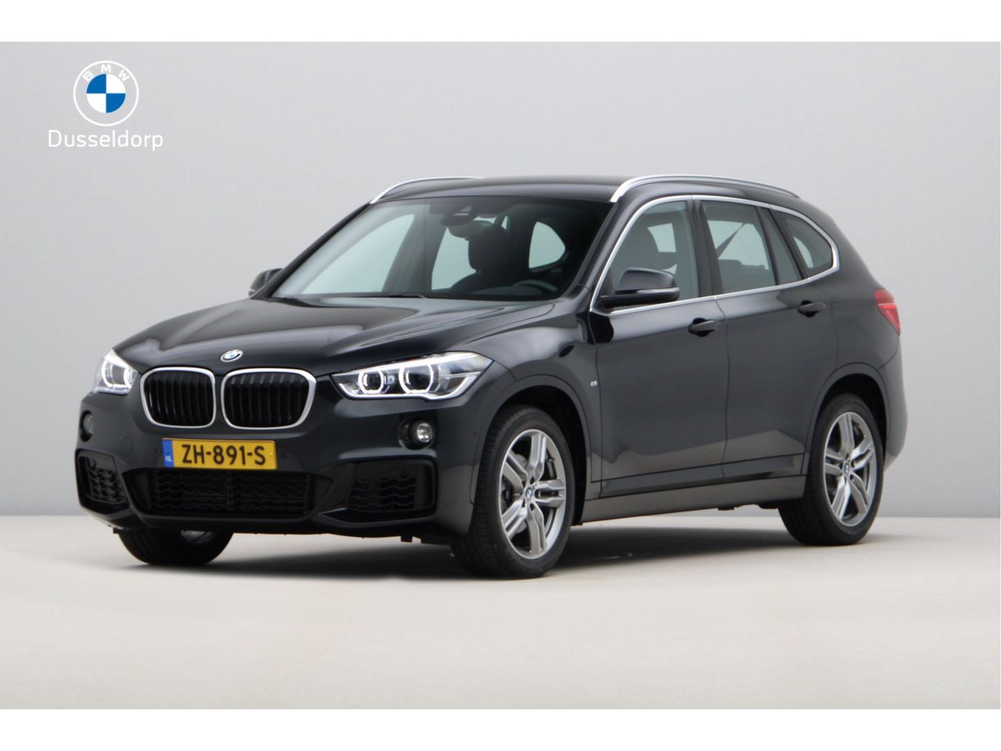 Bmw X1 Sdrive18i automaat executive m-sport