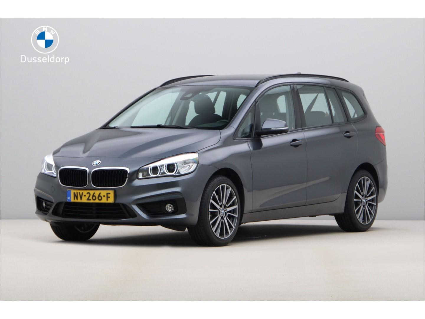 Bmw 2 serie Gran tourer 216i 7-pers. executive