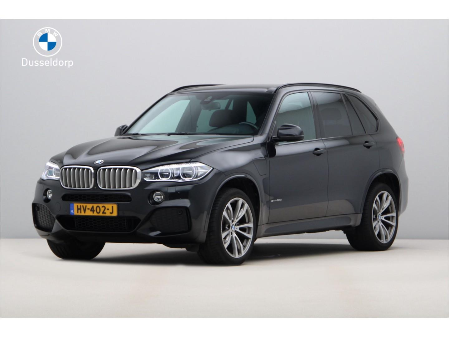 Bmw X5 Xdrive40e high executive m-sport