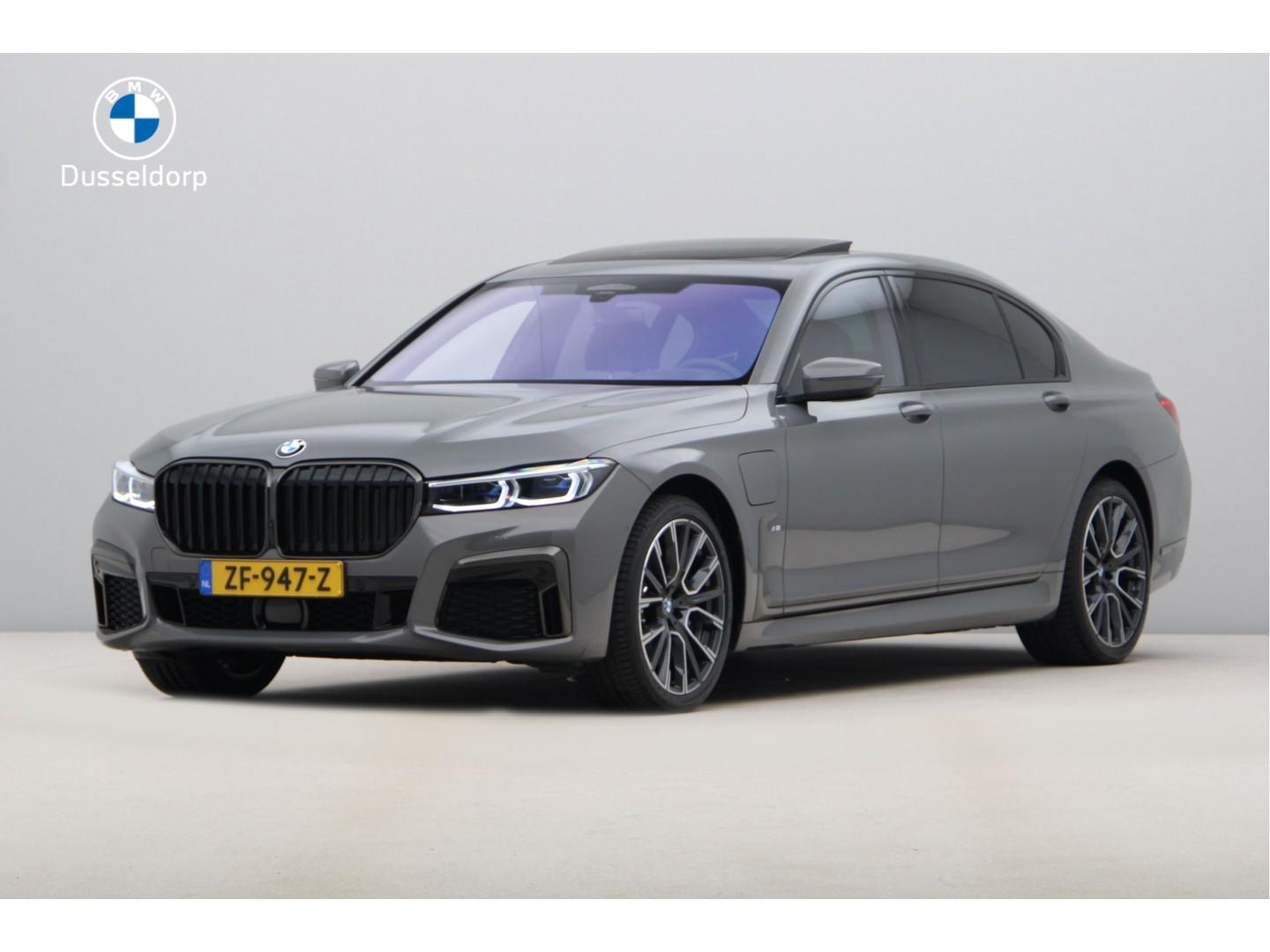 Bmw 7 serie 745le xdrive high executive m-sport nieuwprijs € 173.400,-
