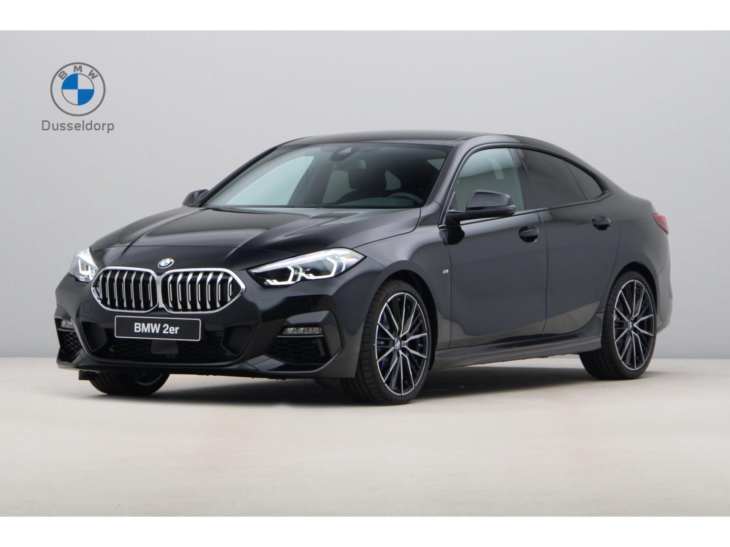 Bmw 2 serie Gran coupé 218i high executive m-sport