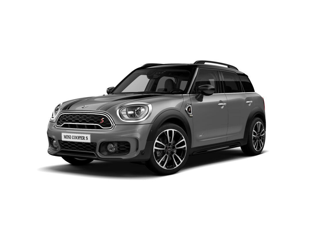 Mini Countryman 2.0 cooper s all4
