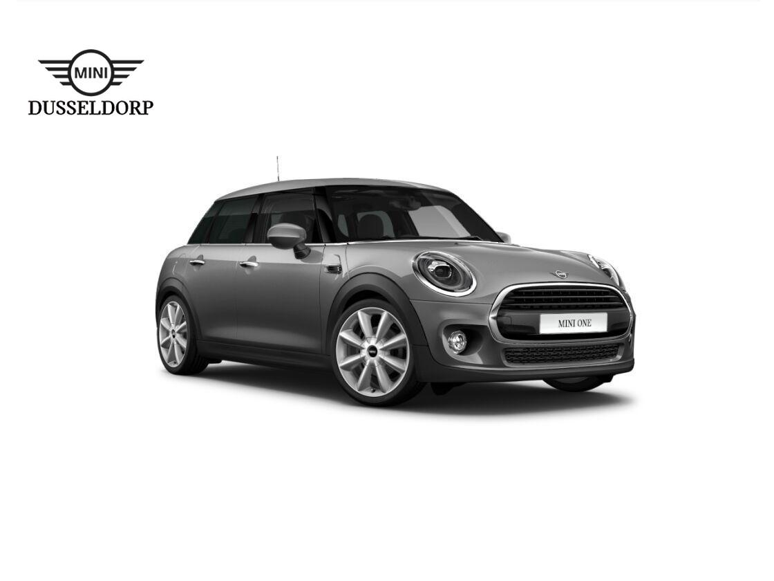 Mini 5-deurs 1.5 one business edition private lease deal