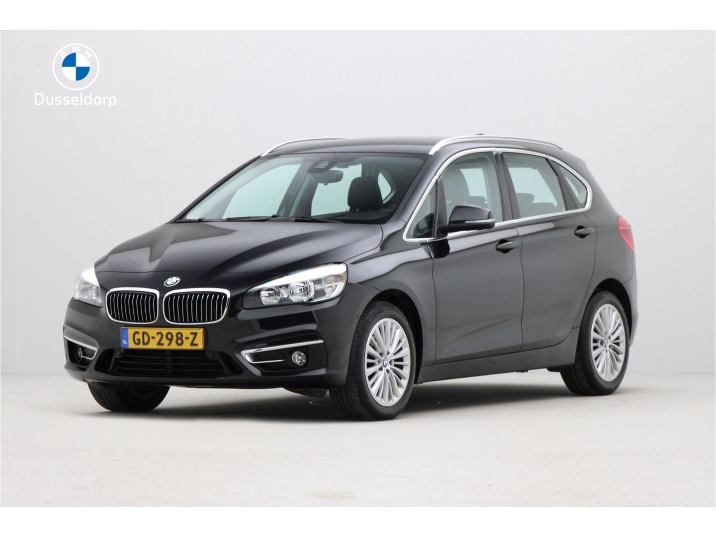 Bmw 2 serie Active tourer 218d luxury line