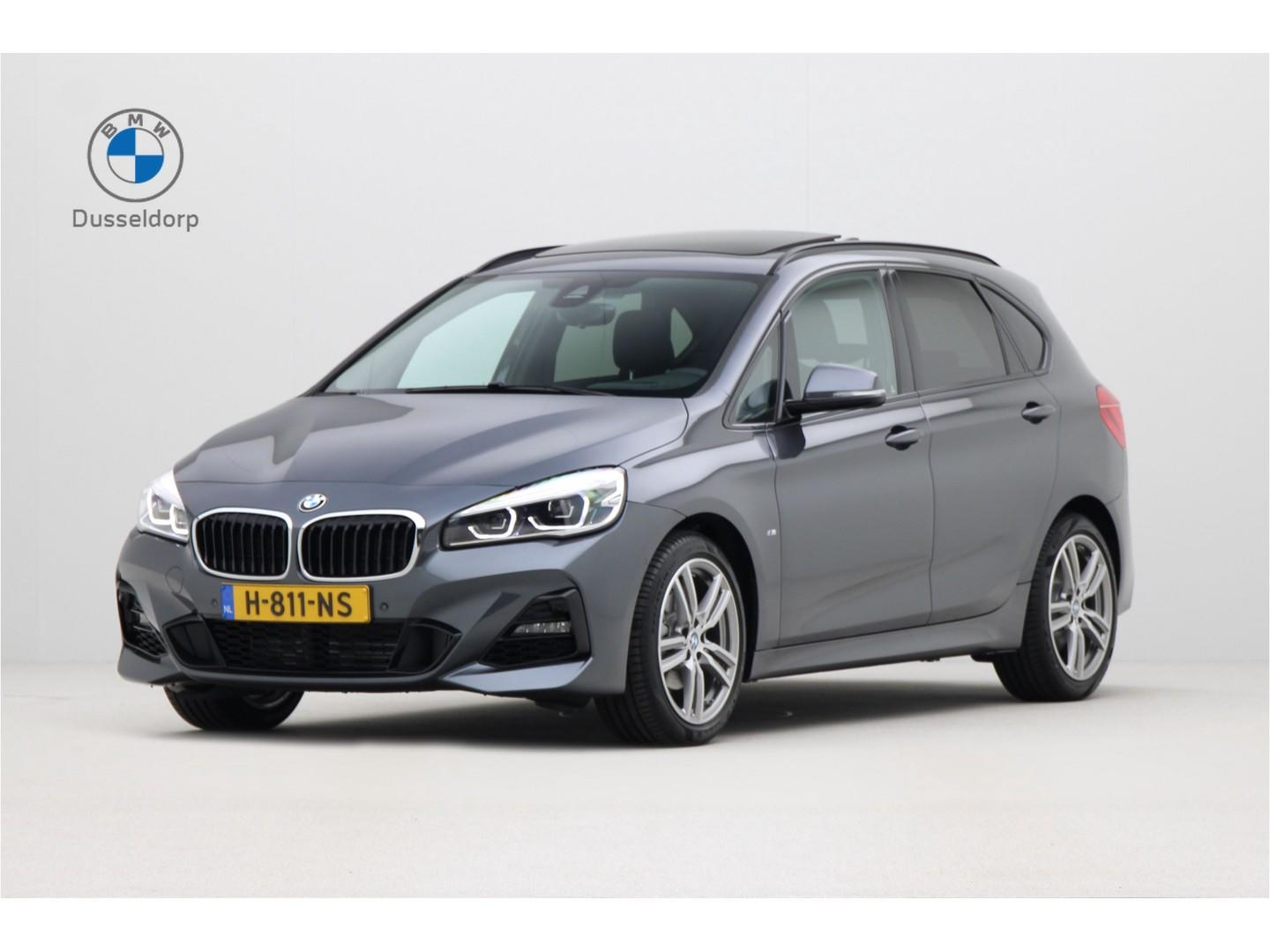 Bmw 2 serie Active tourer 218i m sport high executive