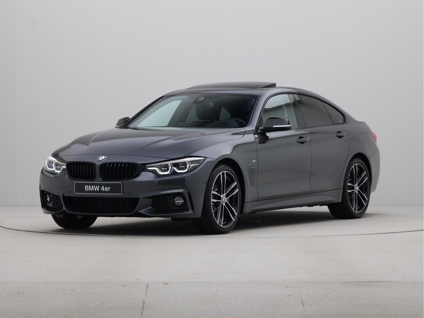 Bmw 4 serie Gran coupé 430i high executive edition m-sport