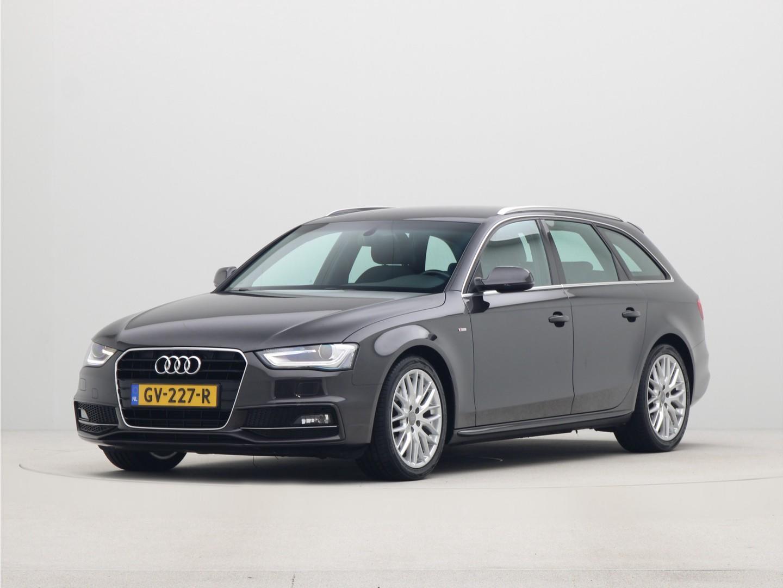 Audi A4 Avant 1.8 tfsi s edition rijklaar prijs!!!