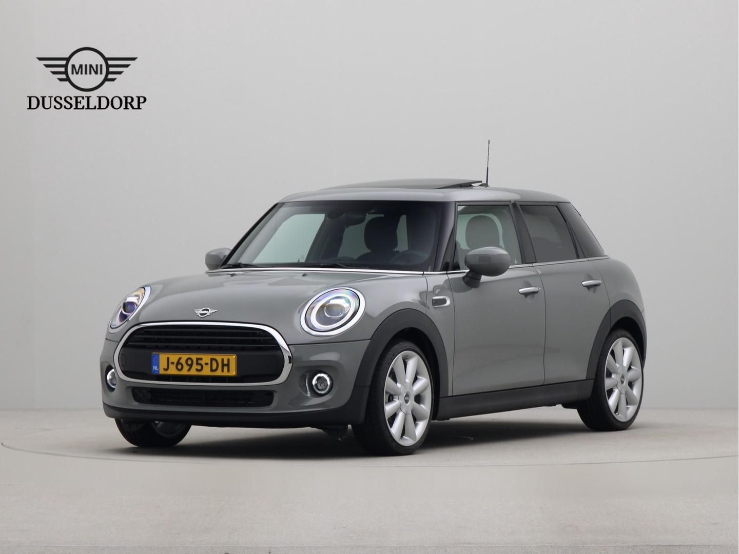 Mini 5-deurs One business edition