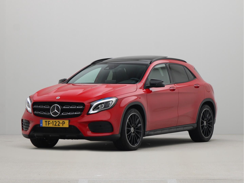 Mercedes-benz Gla 250 premium plus rijklaar prijs!!!