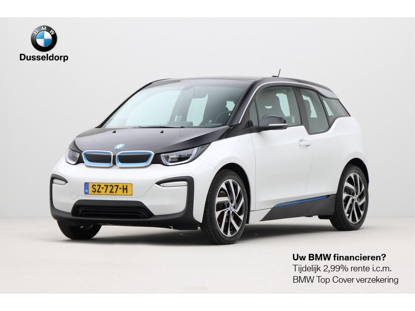 Bmw I3 Iperformance 94ah 33 kwh