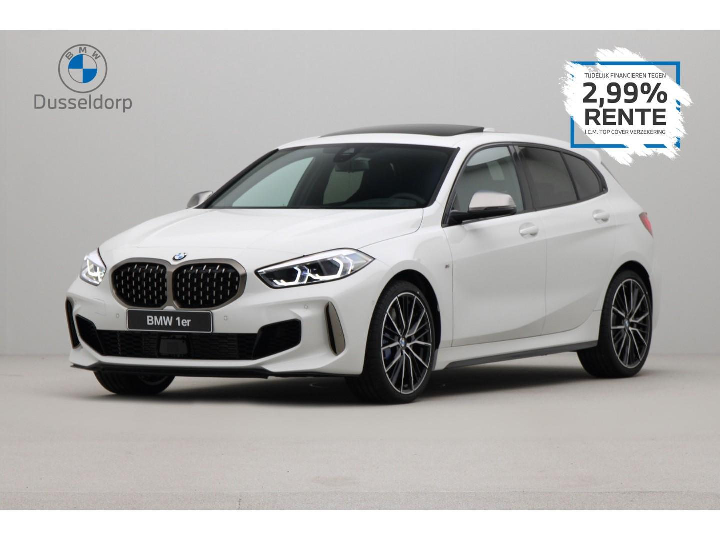 Bmw 1 serie M135i xdrive executive .