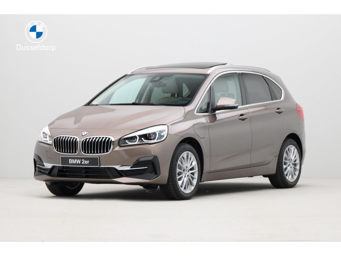 Bmw 2 serie Active tourer 225xe iperformance luxury line high executive .