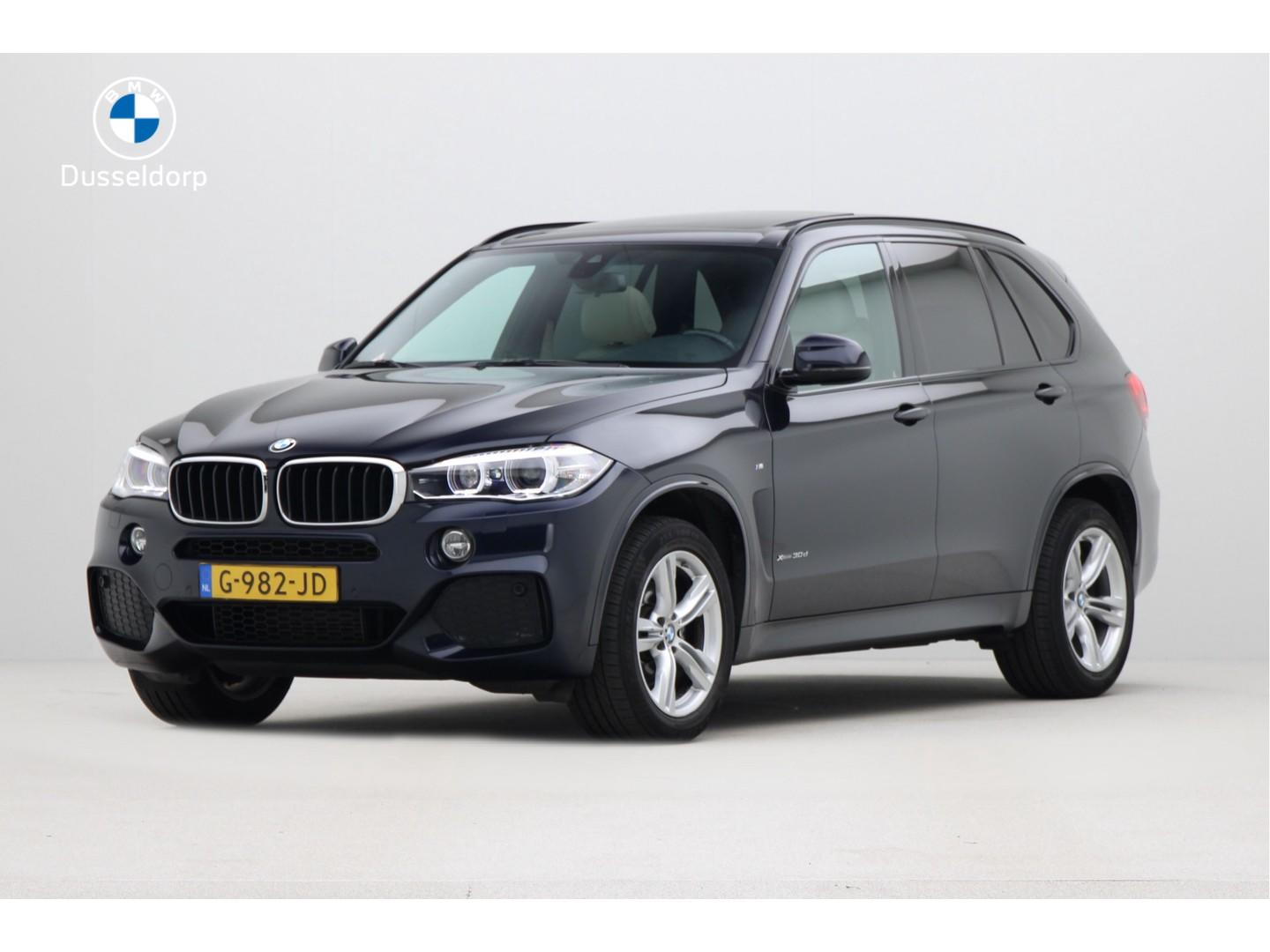 Bmw X5 Xdrive30d m sport high executive