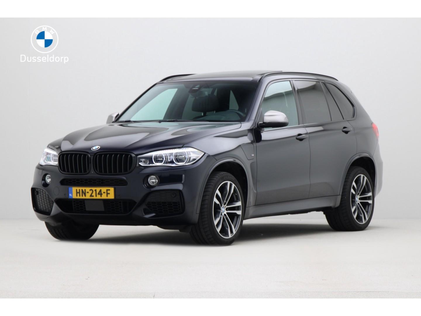 Bmw X5 Xdrive40e m sport high executive
