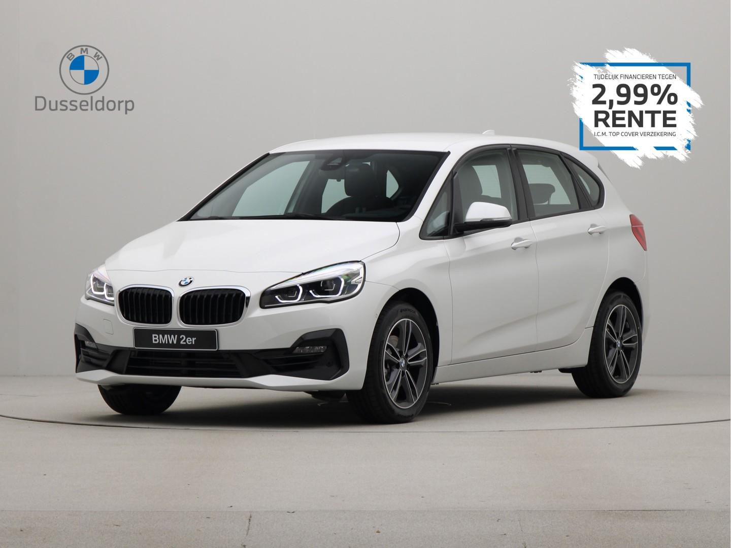 Bmw 2 serie Active tourer 218i sport line executive edition