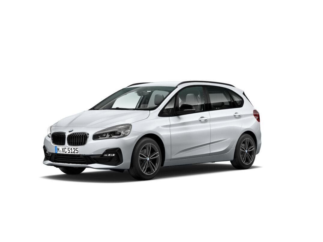 Bmw 2 serie Active tourer 218i exe edit. sportline aut.