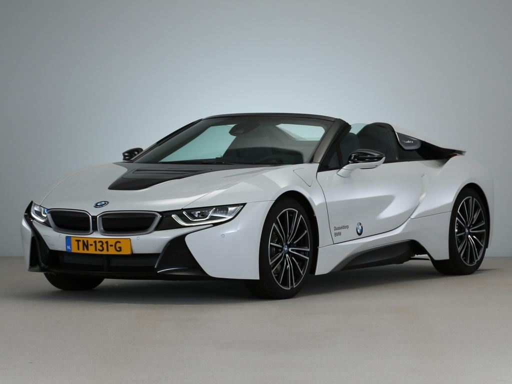 Bmw I8 Roadster 1.5 first edition