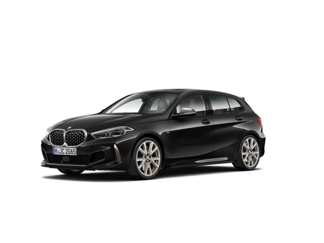 Bmw 1 serie M135i xdrive high exe, nw model f40 306 pk !