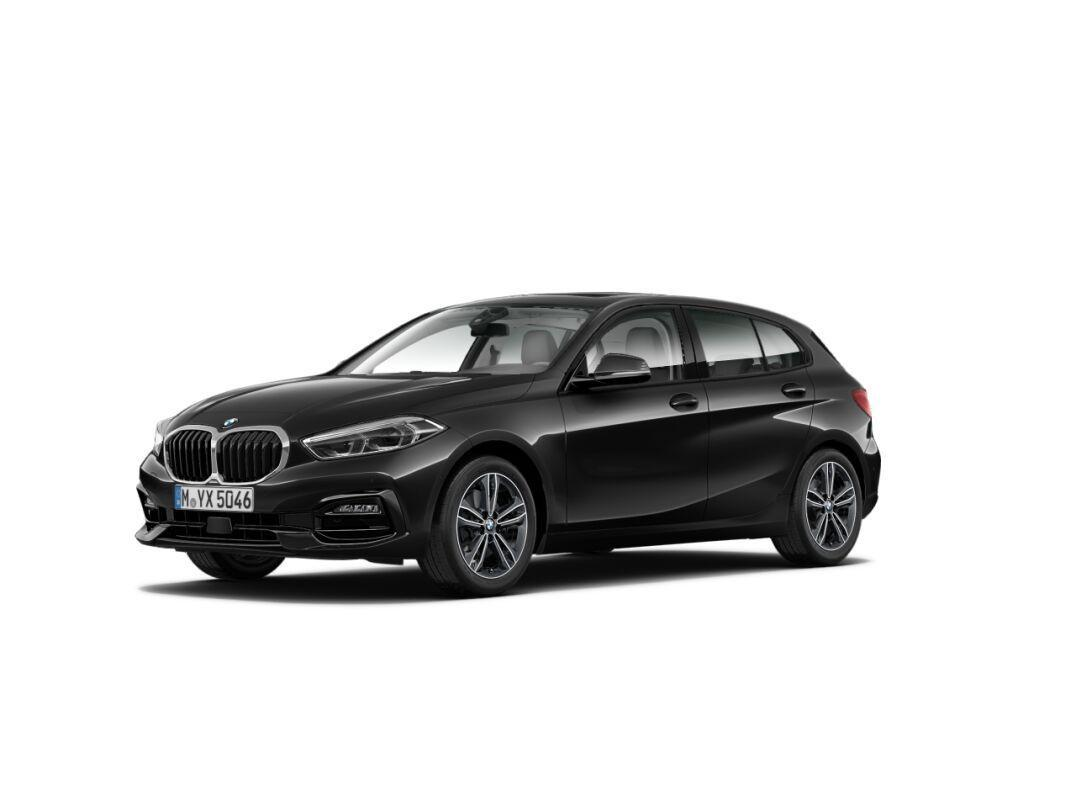 Bmw 1 serie 118i exe edit sportline aut. f40 nw type !