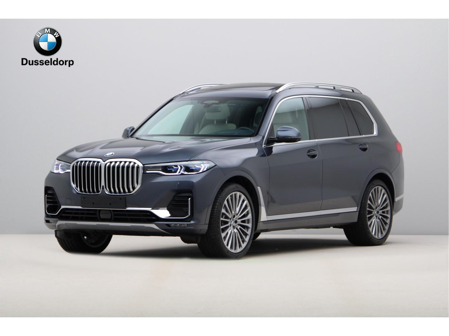 Bmw X7 Xdrive30d high executive design edition pure excellence