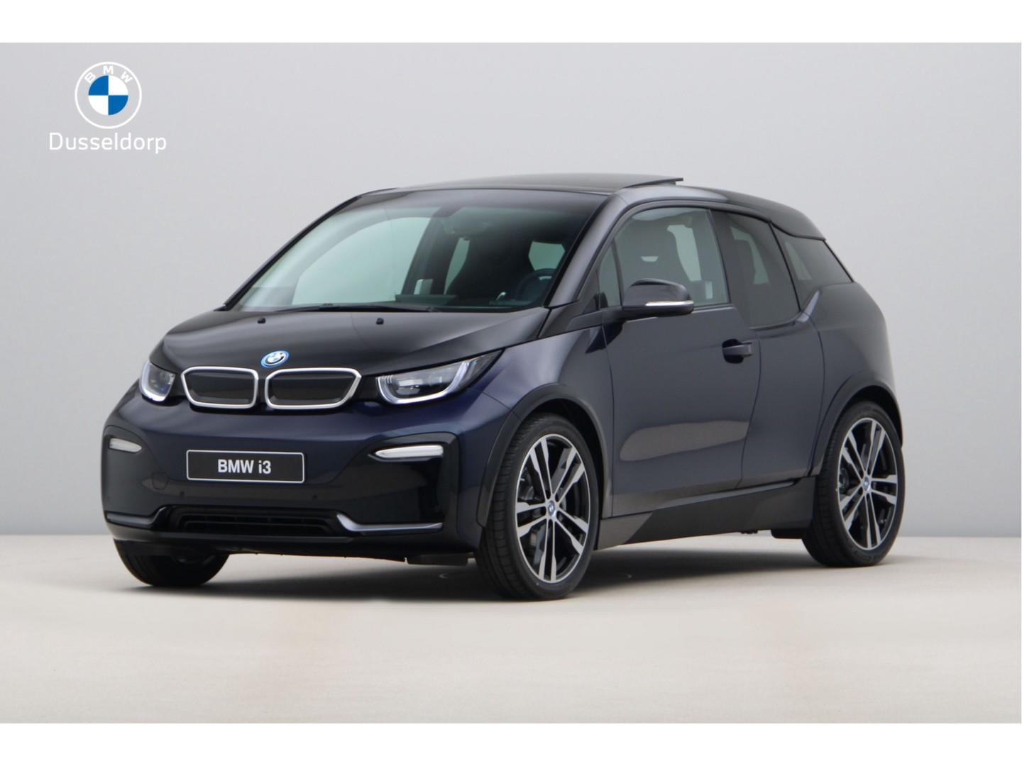 Bmw I3 S 120ah 42 kwh, direct leverbaar !
