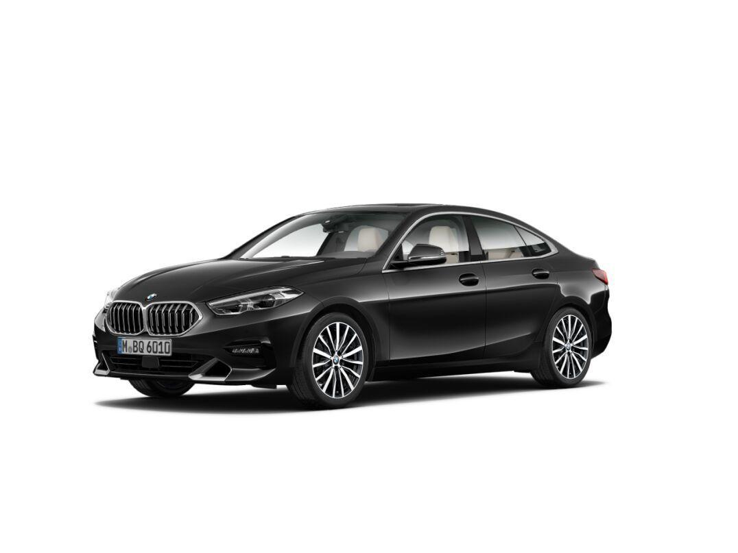 Bmw 2 serie Gran coupé 218i exe luxury line aut.