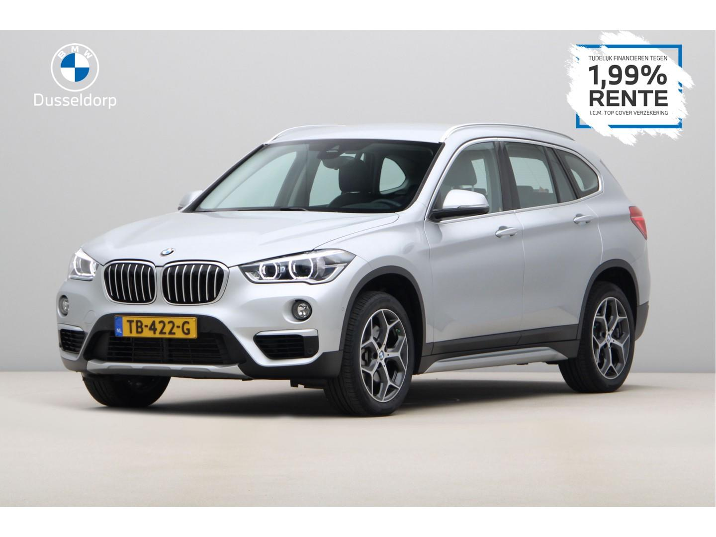 Bmw X1 Sdrive20i high exe x-line aut.