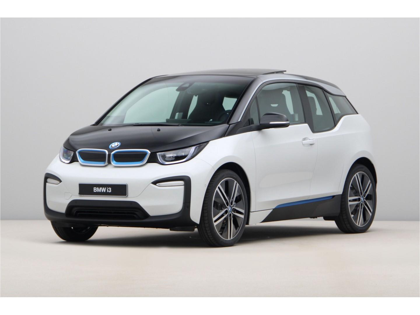 Bmw I3 Basis 120 ah 42kwh, exe edit.