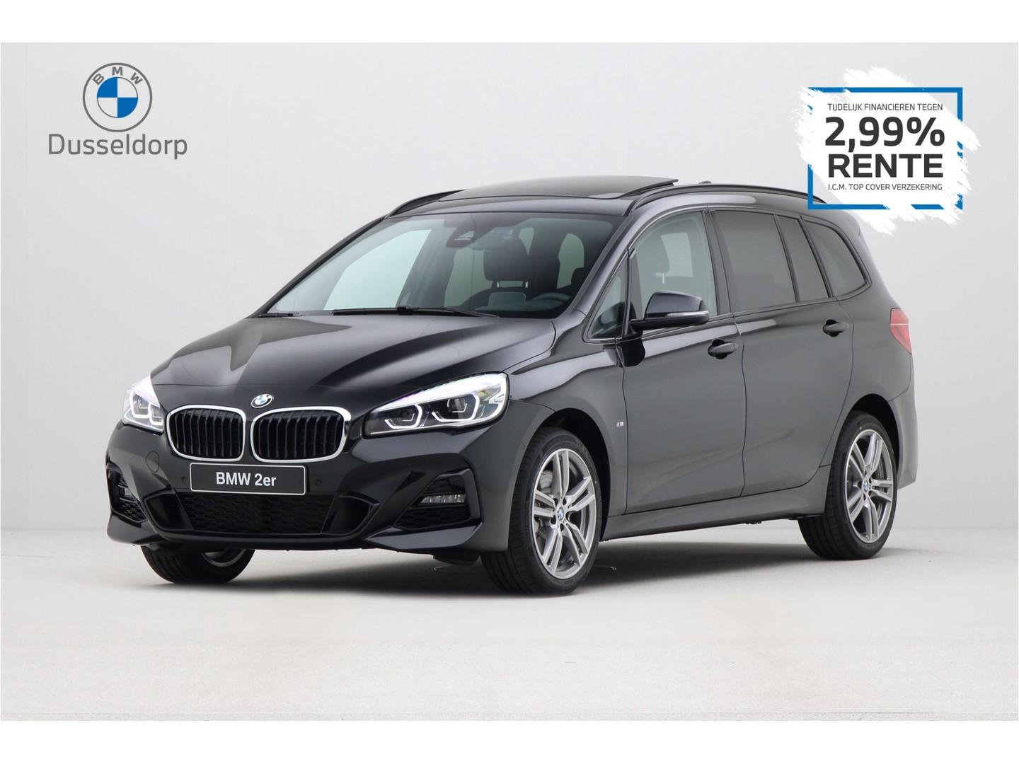 Bmw 2 serie Gran tourer 220i 7p. m sport high executive edition