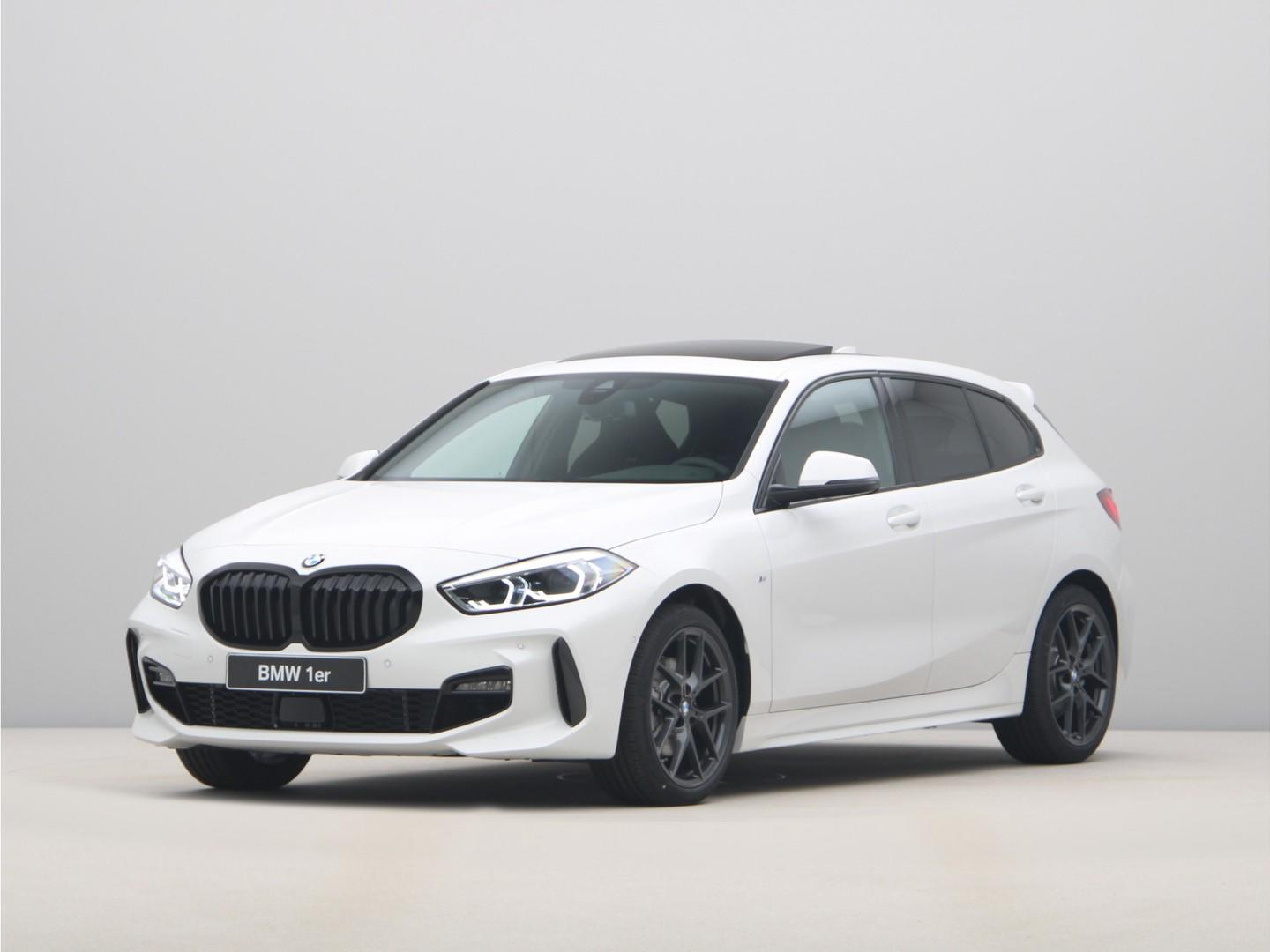 Bmw 1 serie 118i exe m-sport aut.