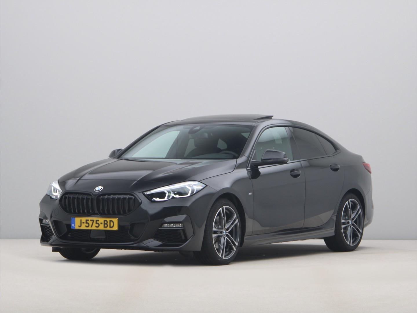 Bmw 2 serie Gran coupé 218i high executive