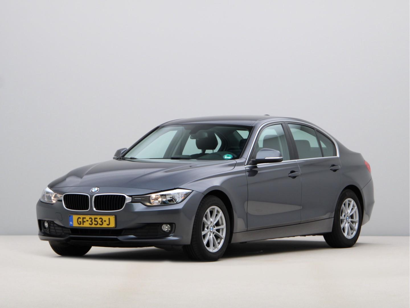 Bmw 3 serie 320d efficientdynamics edition business