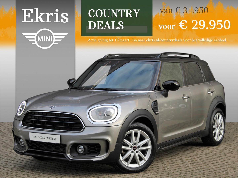 Mini Countryman Cooper aut. jcw trim pakket + business plus + panoramadak - country deals