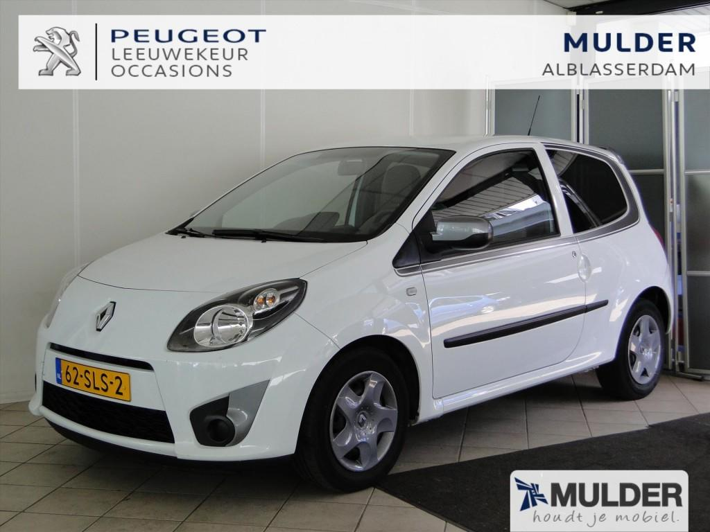 Renault Twingo 1.5 dci 85pk eco² authentique