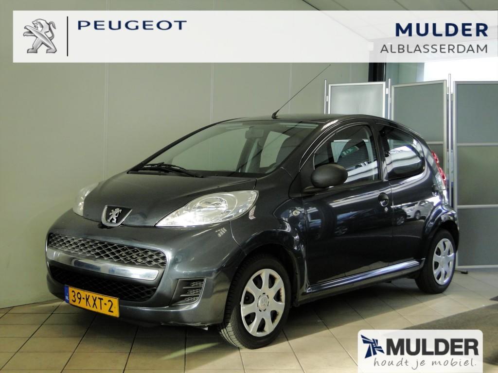 Peugeot 107 1.0 12v 68pk 5d