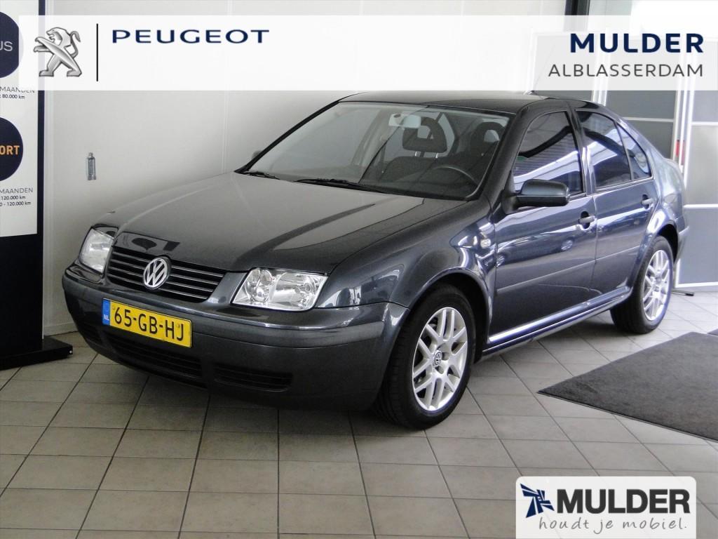 Volkswagen Bora 1.6 77kw trendline