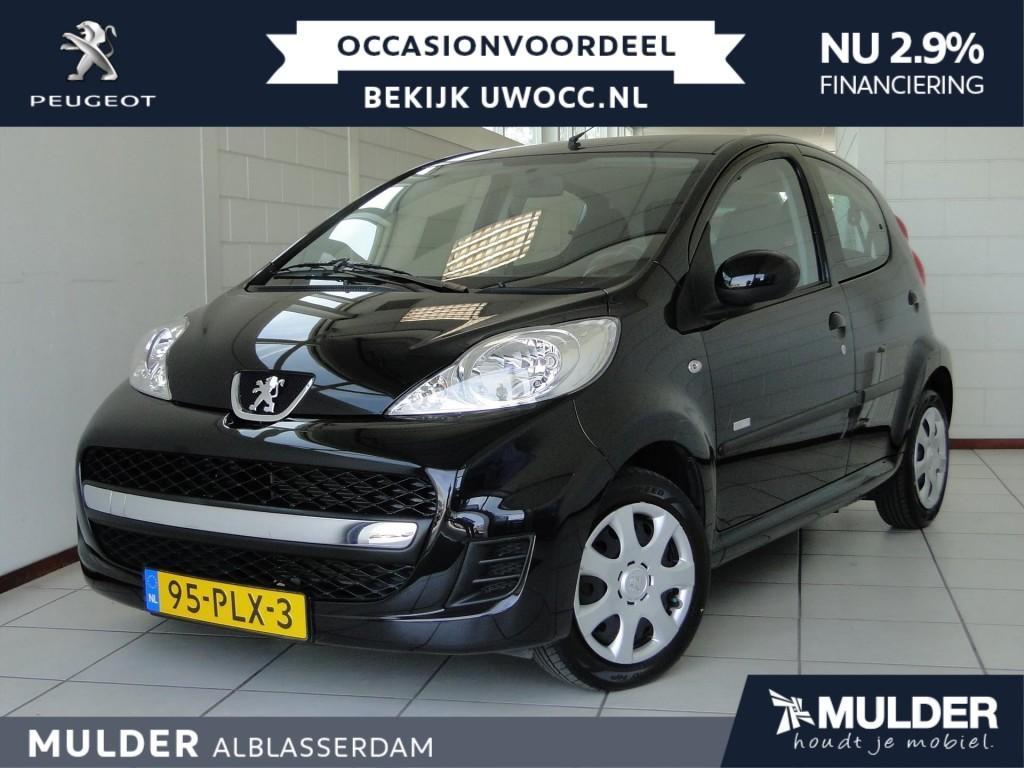 Peugeot 107 Milesime 200 5 deurs airco