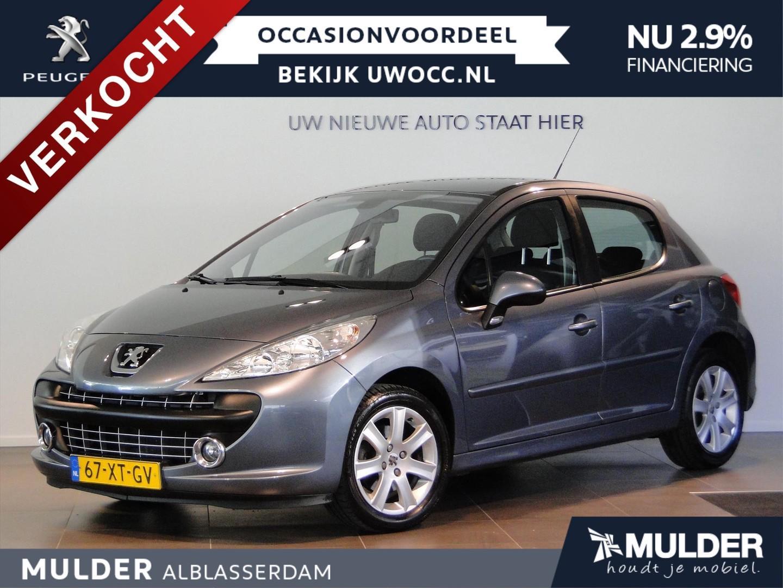 Peugeot 207 Premiere 1.6 vti 16v 5 deurs
