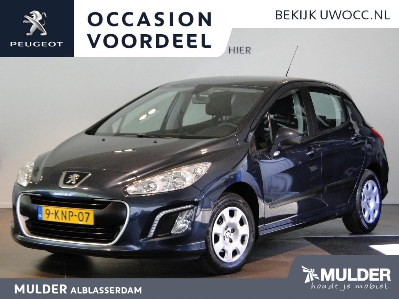Peugeot 308 Acces 1.6 vti 120pk 5-deurs climate controle