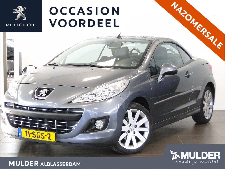 Peugeot 207 1.6 16v cc 88kw