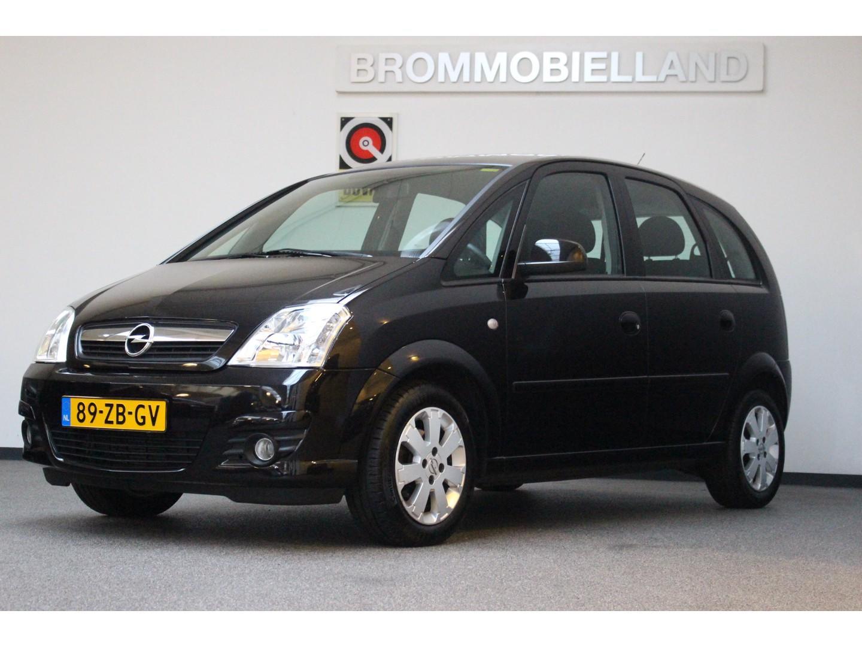Opel Meriva 1.4 16v temptation hoge instap 12-2007 52.667 km
