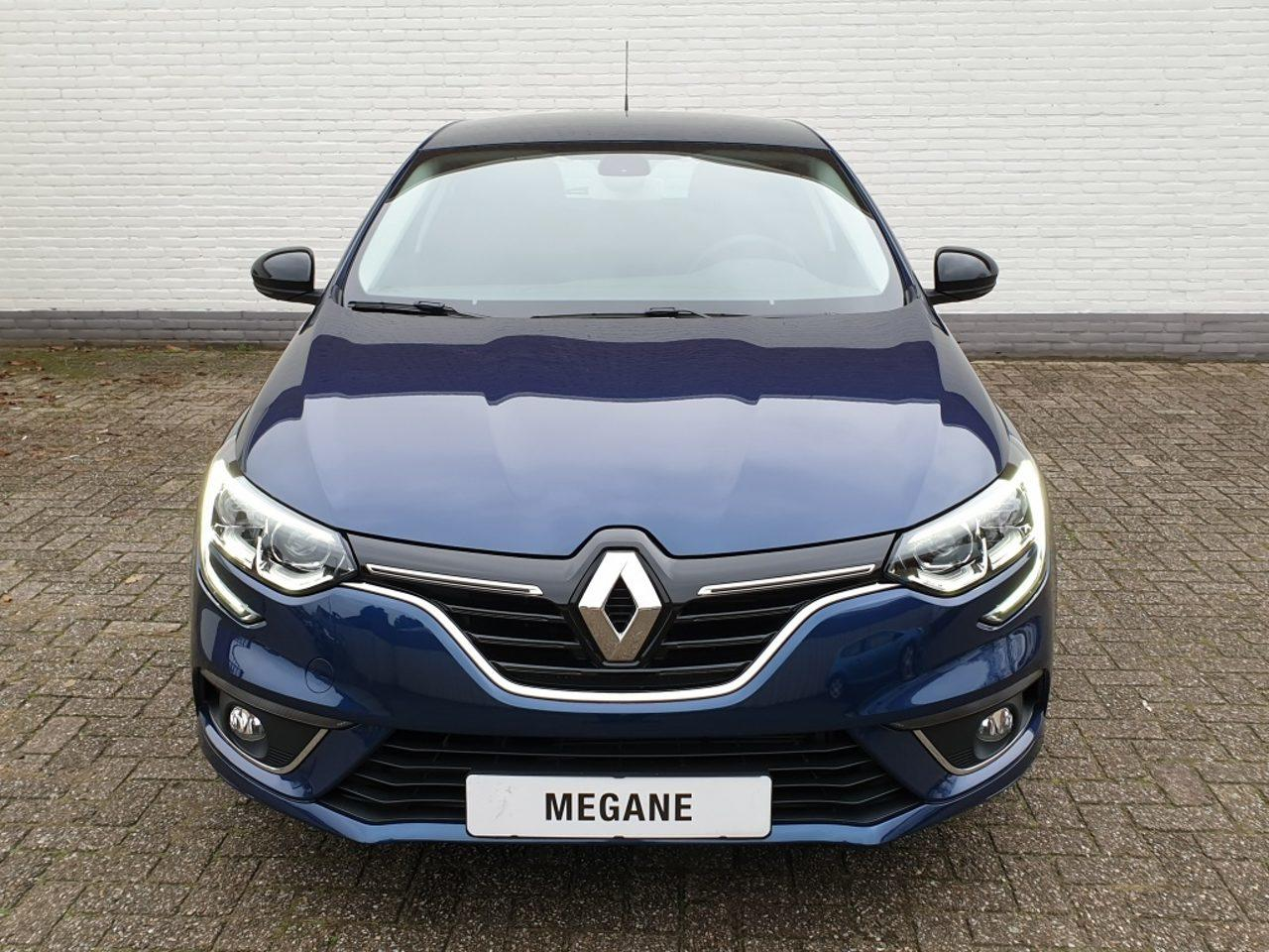 Renault Mégane 1.3 tce 140pk bose