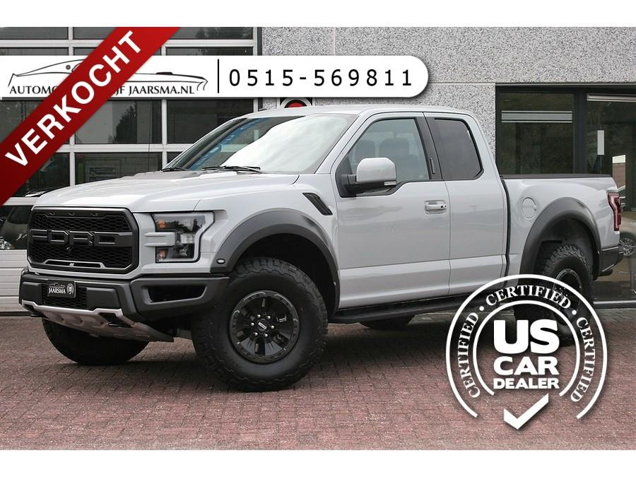 Ford usa F-150 Raptor supercab 3.5l ecoboost *luxury*